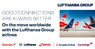 Goog connection are always better - Lufthansa Group Airlines